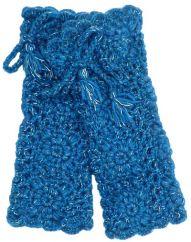 Leg/Arm Warmer Blue