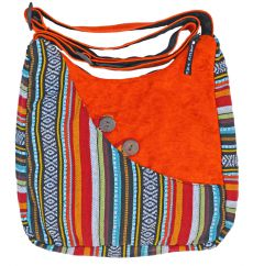 Adjustable handle gheri bag spice